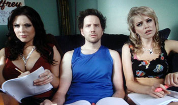 Finding Bliss - The Movie - Jamie Kennedy